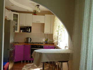 Продам отличную квартиру с евроремонтом и мебелью.