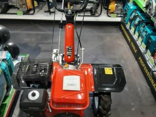 Motocultor 7 c. p. Hwasdan HSD1G-100C, benzina, reductor, livrare grati