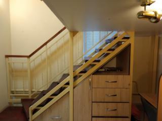 2-комнатная квартира в Центре под офис
