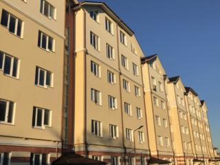 Новострой 2/6 этаж свободной планировки с террасой Общая площадь: 139м