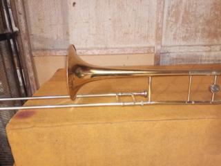 Тромбон B & S