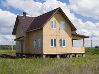 Каркасный дом 240 $