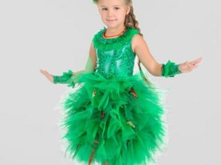 Costume de carnaval și rochii pentru copii-Детские карнавальные костюм