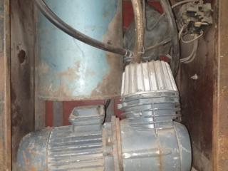 Советский компрессор СО - 45