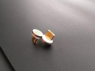 Коннектор microUSB для магнитной. зарядки