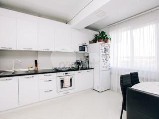 Se oferă spre chirie apartament cu 1 cameră de tip studio situat ...