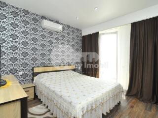 Spre chirie apartament cu 2 camere amplasat în bloc nou din ...