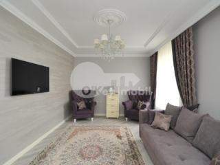 Vă oferim spre chirie un apartament foarte spațios, cu un design ...
