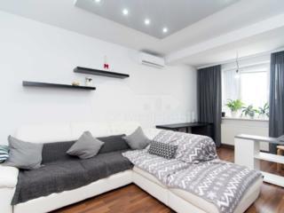 Se dă în chirie apartament superb, cu 2 camere amplasat pestr. ...