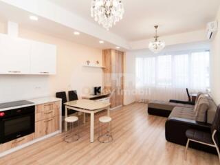 Spre chirie apartament în bloc nou în regiunea centrală a ...