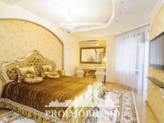Spre chirie apartament luxos în bloc nou, Complexul de Elită DE LUXE,