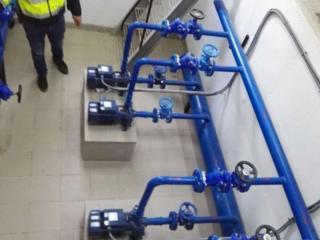 Системный подход к насосному оборудованию