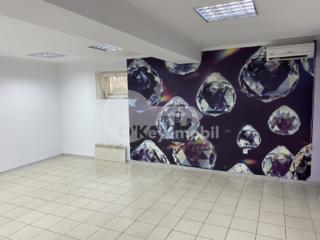 Se oferă spre chirie oficiu/spațiu comercial în sectorul Râșcani, ...