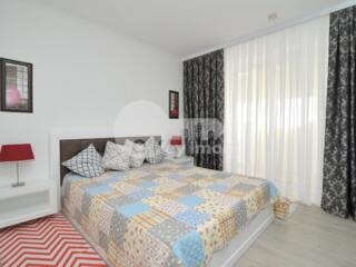 Oferim spre chirie un apartament cu 3 camere amplasat în bloc nou. ...