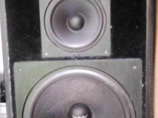 Продам акустику Heco 640 Superior, Saba, Sony, Tannoy Stratford