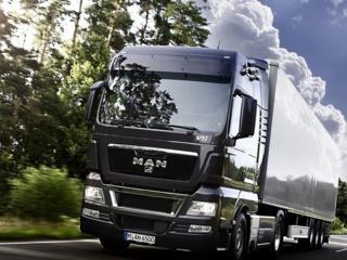 Срочно требуются водители для работы в ЕС (командировки)