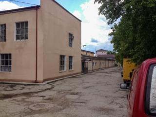 Производственные, складские, офисные помещения в Оргееве, микрорайон Н