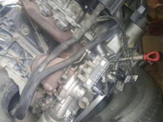 Двигатель мерседес спринтер, ом 651