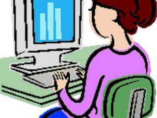 Печать текстов на компьютере