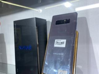 Samsung Note 8 4G LTE CDMA/GSM-285$ Доставка/Рассрочка