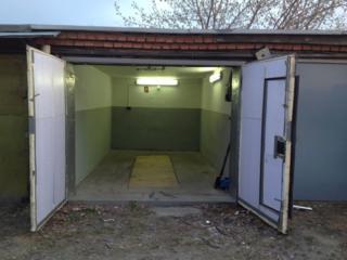 Сниму гараж.