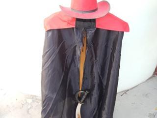 Costum carnaval / Карнавальный костюм