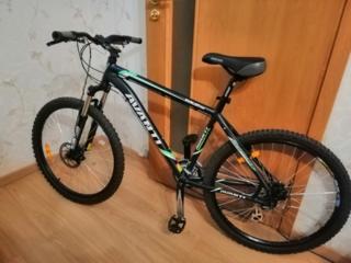Велосипед Avanti avalon pro, кассета 24 скорости алюминий
