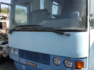 Автобус Scania K112