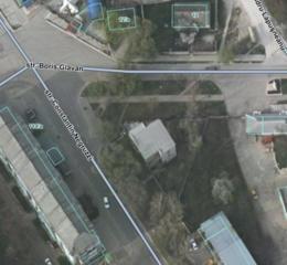 Торговые площади в Оргееве, угол Главан- Негруцци, до 400 м