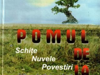 """Vând cartea """"Pomul de la răscruce"""""""