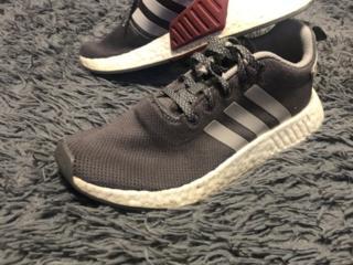 Оригинальные кроссовки Adidas nmd r1