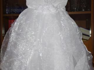 Нарядное карнавальное платье, б/у, в хорошем состоянии