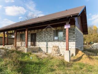 Se vinde casă cu teren de 11 ari, r. Strășeni, s. Codreanca. ...