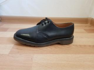 Продам туфли Dr. Martens