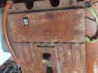 Трехфазный автомат А3785П
