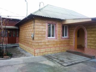Продается дом с времянкой