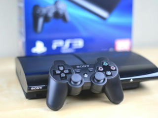 Sony Playstation 3 Super slim & Xbox 360Е
