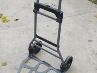 Продам ручную тележку трансформер новую- 120 кг нагрузка