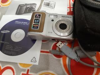 Продаётся фотоаппарат Самсунг - D75. Было приобретено в Англии.