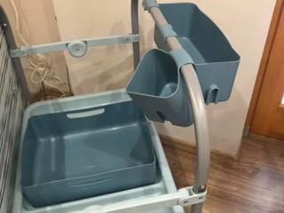 Ванночка пеленатор