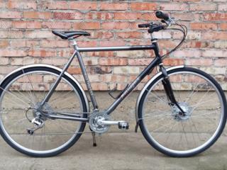 Продам велосипед /MULTICYCLE/ MC-TOUR 2100 ALU/ Голландия/рама 24-61/.