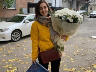 Livrare flori Moldova Chisinau