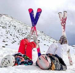 Зимний отдых в Македонии!!!