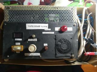Продаю зарядное устройство для аккумуляторов