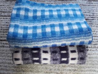Байковое одеяло.