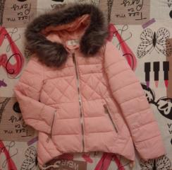 Зимняя куртка размер L(M) Идеальное состояние