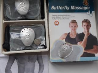 Миостимулятор массажер бабочка Butterfly.