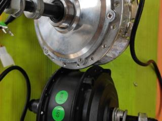 Колесо мотор набор и все что нужно для переоборудования электровелика