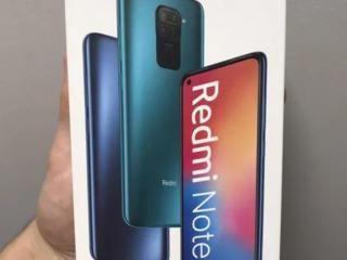 Xiaomi Redmi Note 9, Xiaomi Redmi 9