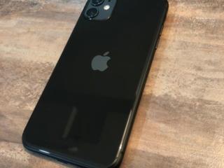 iPhone 11 64Gb 4G VoLTE Black-660$ Рассрочка/Гарантия/Доставка